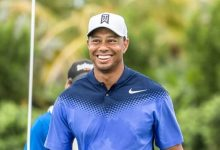 ¡Tiger ya está aquí! Reaparece en el Hero World Challenge, evento reservado a 18 superestrellas