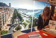 Alicante participa en la feria internacional de turismo World Travel Market, Londres 2017