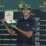 17 08 26 Pedro Oriol en el Rolex Trophy. Foto @Challenge_Tour