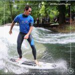 22 Surfeando en la ciudad por Rafa Cabrera-Bello