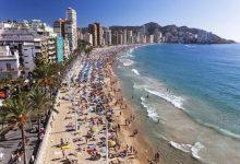 La CV recibe hasta noviembre más de 8,5 millones de turistas internacion., un 15,7% más que en 2016