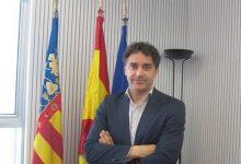 """Francesc Colomer: """"El golf desestacionaliza y rentabiliza el turismo en la Comunitat Valenciana"""""""