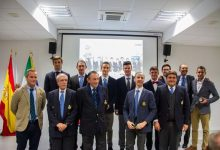 La Federación Andaluza de Golf homenajea a sus deportistas más destacados de la temporada 2017