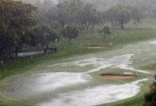 El Joburg acabará el lunes. Las fuertes tormentas obligaron a alargar la competición en Sudáfrica