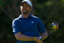 Hensby, ante la sanción de un año sin jugar en el PGA: «Llamadme estúpido, pero no tramposo»