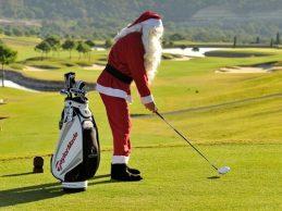 La Navidad se viste de gala en Las Colinas Golf & Country Club, el Resort de Villas líder de Europa