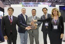 """La Costa Blanca elegida """"Destino Europeo de Golf"""" por los Operadores de Turismo Internacionales"""