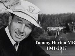Fallece Tommy Horton, maestro inglés del juego corto poseedor de 42 títulos internacionales
