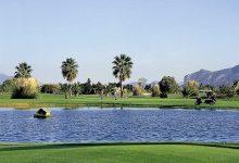 La Agència Valenciana del Turisme promociona el golf de la Comunitat en la feria IGTM de Cannes