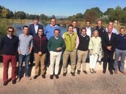 La Asociación de Campos de Golf de Madrid crece y se consolida, ya son 15 quienes la conforman