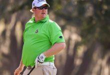 Fritsch, nueva víctima de la política antidopaje del PGA tras autoinculparse por consumir DHEA