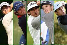 Campillo, Elvira, Oriol, Fernández y Anglés arrancan el año en Sudáfrica ¿Objetivo? el SA Open