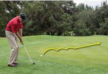 El chip es uno de los golpes más fiables alrededor del green. Aprenda a ejecutarlo correctamente