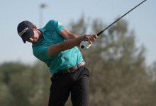 El madrileño Javier Gallegos, cada vez más cerca de obtener los derechos de juego del Asian Tour 2018