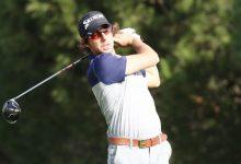 Javier Gallegos ya es jugador de pleno derecho en el Asian Tour tras dos semanas de auténtico golf