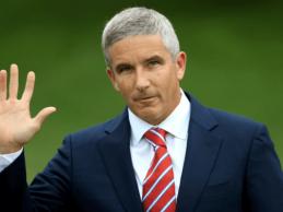 """Monahan apoya que las casas de apuestas se acerquen al Golf: """"Es beneficioso para todos"""""""