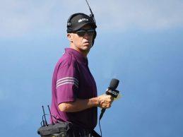 """Jim """"Bones"""" Mackay, ex-caddie de Mickelson, llevará la bolsa de Justin Thomas en el Sony Open"""