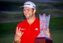 ¡Bravo, Jon! Rahm completa el histórico doblete español con un épico triunfo en el CareerBuilder