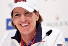 Inkster, elegida por tercera ocasión consecutiva capitana del Team USA para la Solheim de 2019