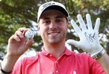 Justin 'Mr. 59' Thomas y Jordan Spieth, estrellas en el Sony Open que tiene lugar en Honolulu, Hawaii