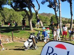 La Federación Española de Golf da a conocer el Calendario '18. Se incluyen un centenar de pruebas