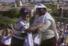 VÍDEO: El PGA Tour visita el Stadium Course, lugar del increíble Hoyo en Uno de Trevino en 1987