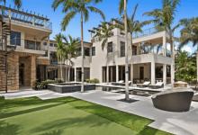 Rory McIlroy pone a la venta su espectacular e inmaculada mansión de Palm Beach por 12,9M$