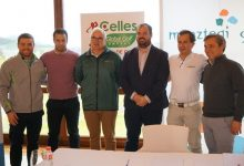Escuela de Golf Celles y Global Golf Company presentaron la Celles Global Golf Academy