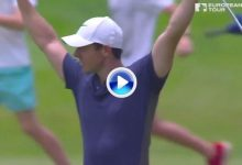Estos son los 10 mejores golpes en la historia del SA Open. Rory, Els, Price… protagonistas (VÍDEO)
