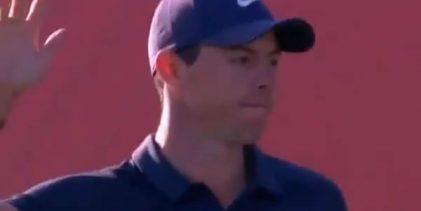 VÍDEO: ¡McIlroy ha vuelto! El exnúmero uno anota 66 golpes con este eagle en el 18 ¡Bienvenido Rory!