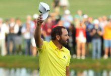 Sergio defiende título en Dubai tras su triunfo en Singapur. Otros 9 españoles en busca de la victoria