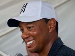 ¡Booomm! Tiger anuncia que regresa en el Farmers Insurance, torneo donde defiende título Jon Rahm