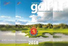 Disponible la nueva Guía Oficial de Campos 2018. Completamente gratuita, puede descargarla AQUÍ