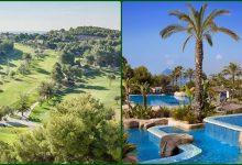 ¡Ya están aquí! Altea CG y el Hotel SH Villa Gadea (5*) anuncian ofertas especiales para el 2018
