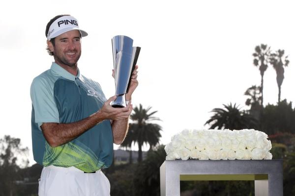 Bubba renace en el Genesis Open para sumar la 10ª victoria de su carrera en el PGA. C.-Bello, T26