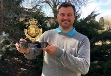 El golf, gran triunfador en el estreno del Circuito de Madrid. Monty se impone con -9 (Incl. VÍDEO)