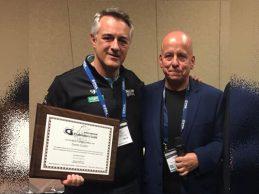 David Canet, nombrado Clubmaker Europeo del Año ICG en el PGA Merchandise Show de Orlando