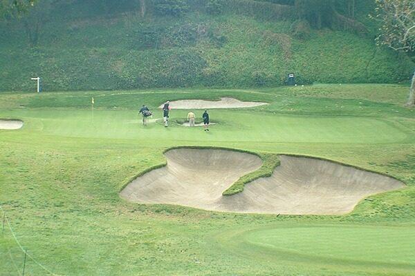 Riviera CC será la sede del Golf en los JJOO de 2028, en caso de que se mantuviera dentro del programa