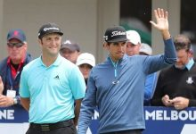 Rahm y C.-Bello a la caza y captura del AT&T Pebble Beach ProAm, evento emblemático en el PGA Tour