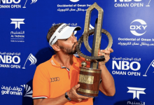 Campillo, excelente punto y final a Omán con un meritorio Top 4. Luiten, amo y señor del torneo