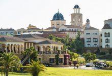 La CV se sitúa en enero como el tercer destino nacional con mayor grado de ocupación hotelera
