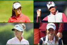Azahara, Sobrón, Mozo y Recari quieren el Women's Australian Open. También acude Ras-Anderica