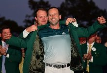 Hasta 10 golfistas españoles ocupan el Top 100 en ganancias totales del ET con Sergio como referente