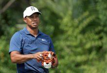 El PGA National desespera a Sergio y Rafa, que se descuelgan. Tiger Woods mantiene viva la llama