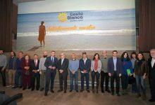 La emoción de 'Vivir la Costa Blanca' protagoniza el nuevo vídeo del Patronato Provincial de Turismo