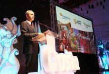La Diputación de Alicante eleva hasta los 2 millones de euros la dotación del Plan de Ayudas Costa Blanca