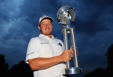 Remontada espectacular de Oriol que vale un T8 en el Tshwane Open. Coetzee, nuevo triunfo en casa