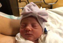 ¡Augusta en el ADN! Nace Azalea Adele García, la hija de Sergio García y Angela Akins