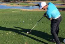 Simplemente maravilloso: Golfista nacido sin manos hace Hoyo en Uno desde 137m. (Incl. VÍDEO)