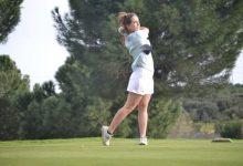 La élite del golf español se cita en Golf Santander para la disputa del Camp. de Madrid Femenino